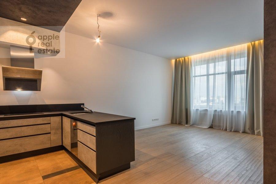 1-комнатная квартира по адресу Советской Армии ул. 6