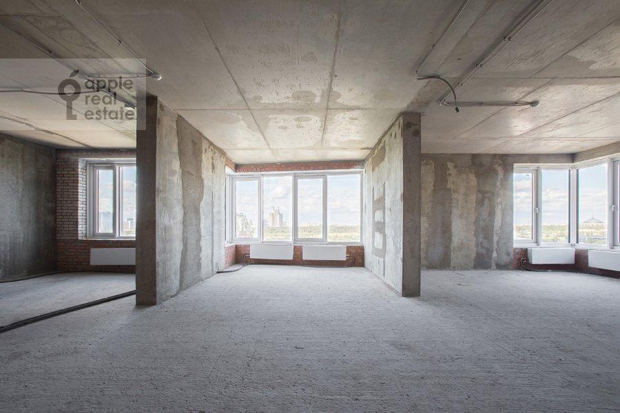 Living room of the 5-room apartment at Minskaya ulitsa 2k1