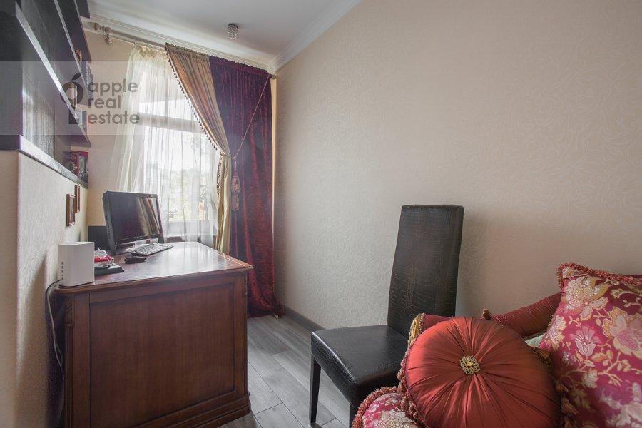 3-комнатная квартира по адресу Большая Полянка ул. 43с3