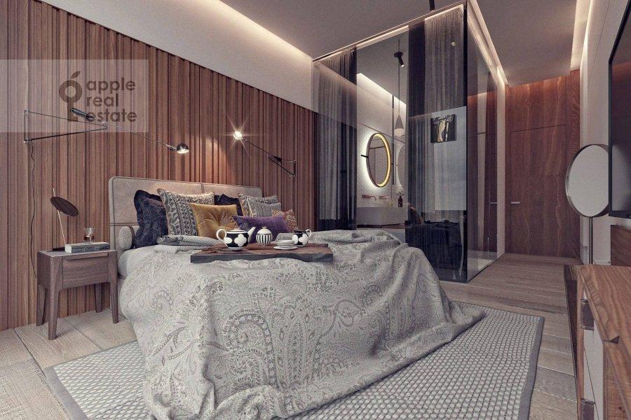 2-room apartment at Malaya Ordynka ul. 25