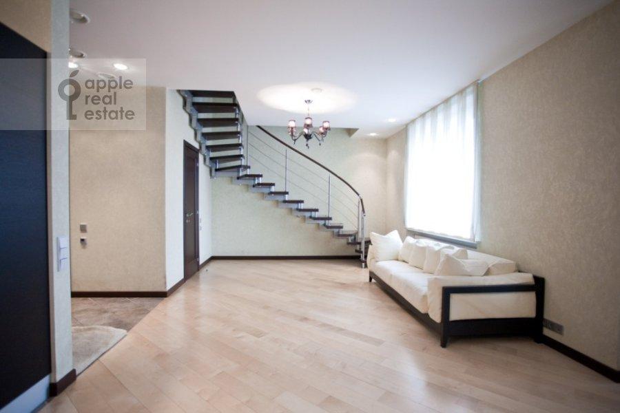 5-комнатная квартира по адресу Вернадского проспект 94к4