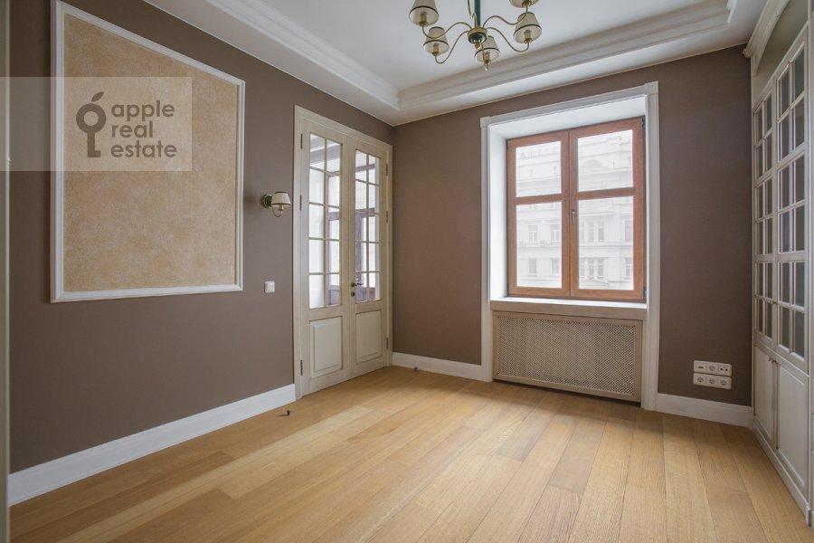 4-комнатная квартира по адресу Тверская ул 27с2