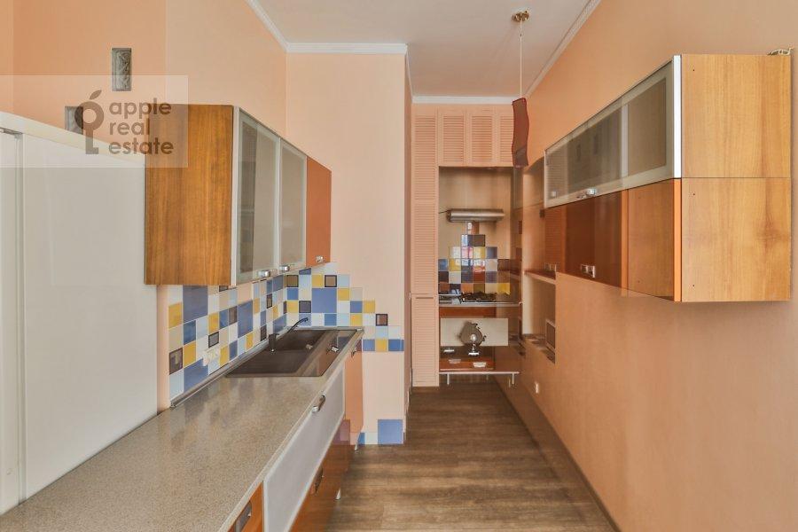 6-комнатная квартира по адресу Хохловский пер. 3с1