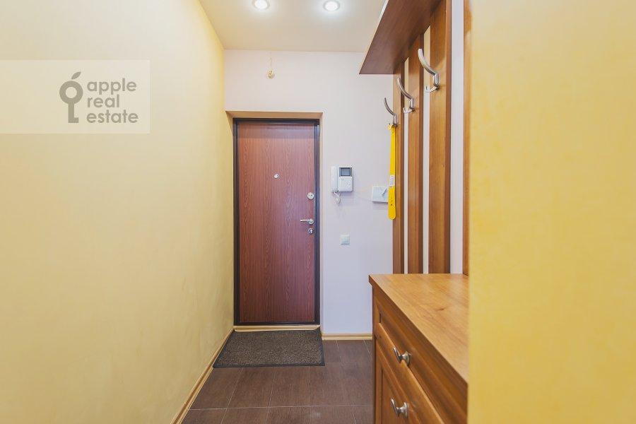 Corridor of the 2-room apartment at Leningradskoe shosse 52B