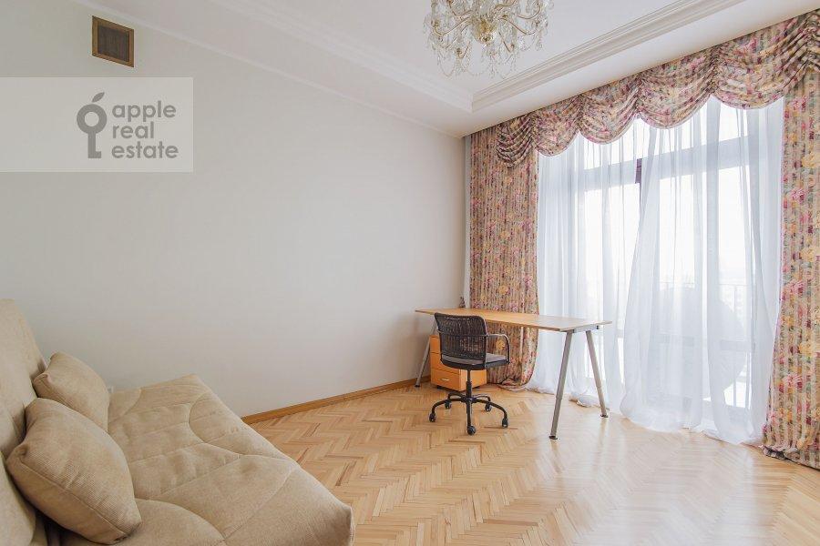 3-room apartment at Tverskaya-Yamskaya 1-ya ul. 36