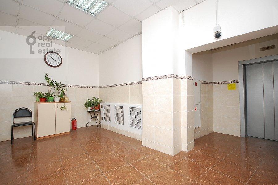 2-комнатная квартира по адресу Крутицкий 3-й пер. 11