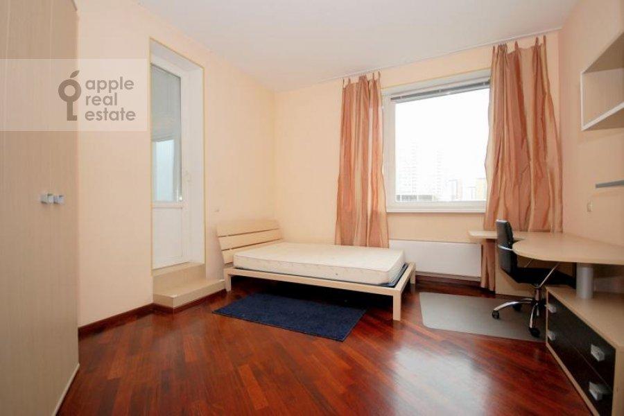 Children's room / Cabinet of the 3-room apartment at Koshtoyantsa ul. 20k2