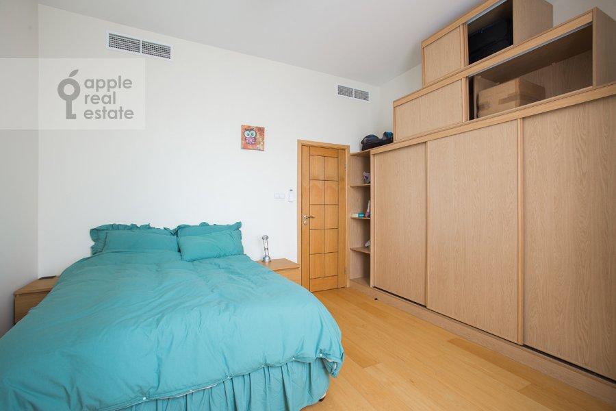 Детская комната / Кабинет в 6-комнатной квартире по адресу Тверская-Ямская 3-я ул. 44