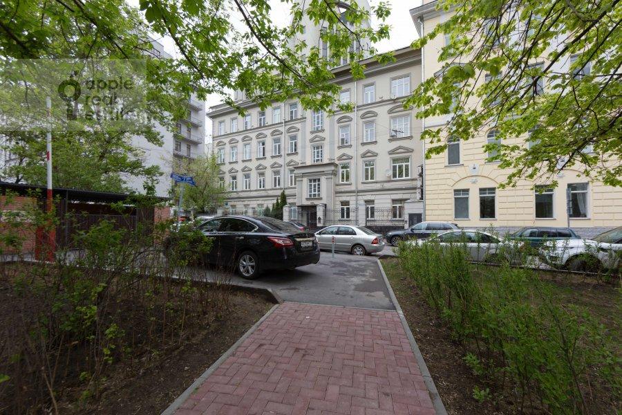 Фото дома 6-комнатной квартиры по адресу Молчановка Малая ул. 6