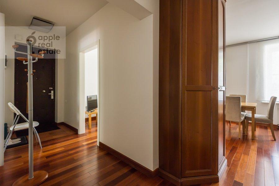 Коридор в 2-комнатной квартире по адресу Воронцово Поле ул. 16с5