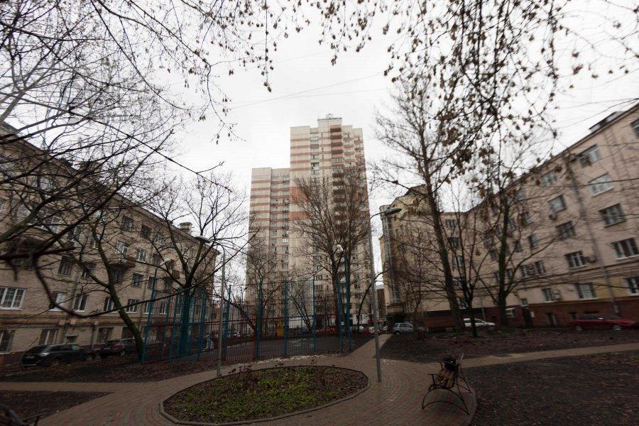Фото дома 5-комнатной квартиры по адресу Сергея Макеева ул. 1