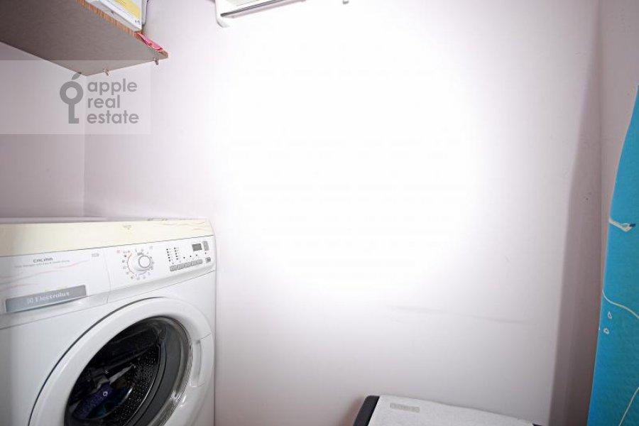 Санузел в 3-комнатной квартире по адресу Давыдковская ул. 16