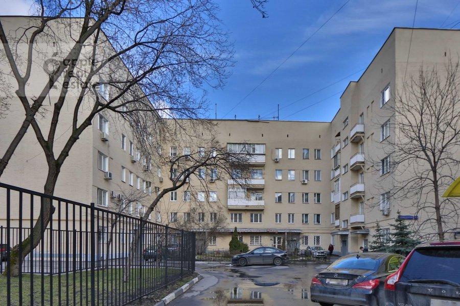 Фото дома 3-комнатной квартиры по адресу Татарская Большая ул. 25-27с1