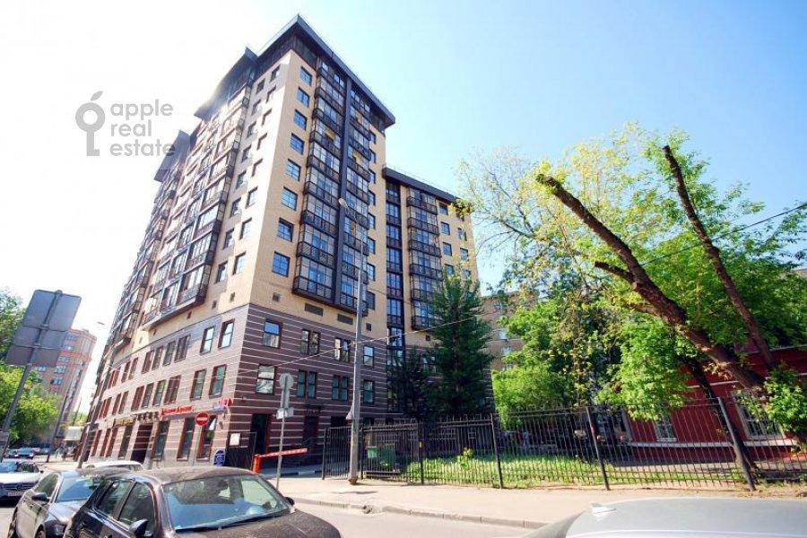 Фото дома 2-комнатной квартиры по адресу Руновский пер. 10