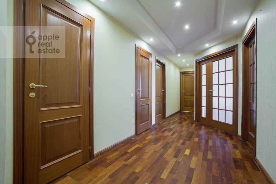 Corridor of the 4-room apartment at Tsvetnoy bul'var 16/1