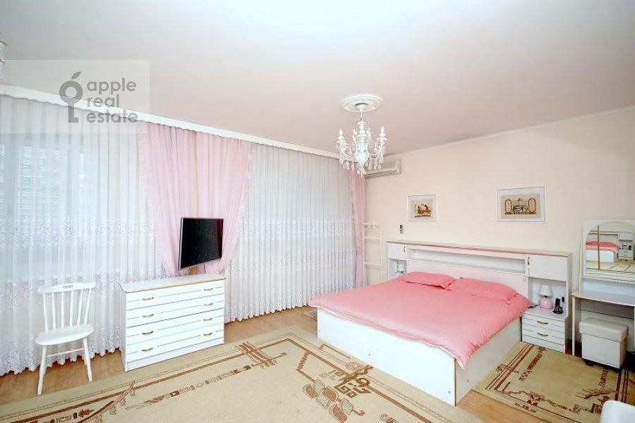 4-room apartment at Michurinskiy prosp. 19k3