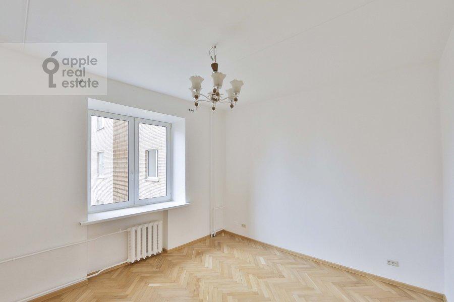 Детская комната / Кабинет в 4-комнатной квартире по адресу Якиманка Большая ул. 26