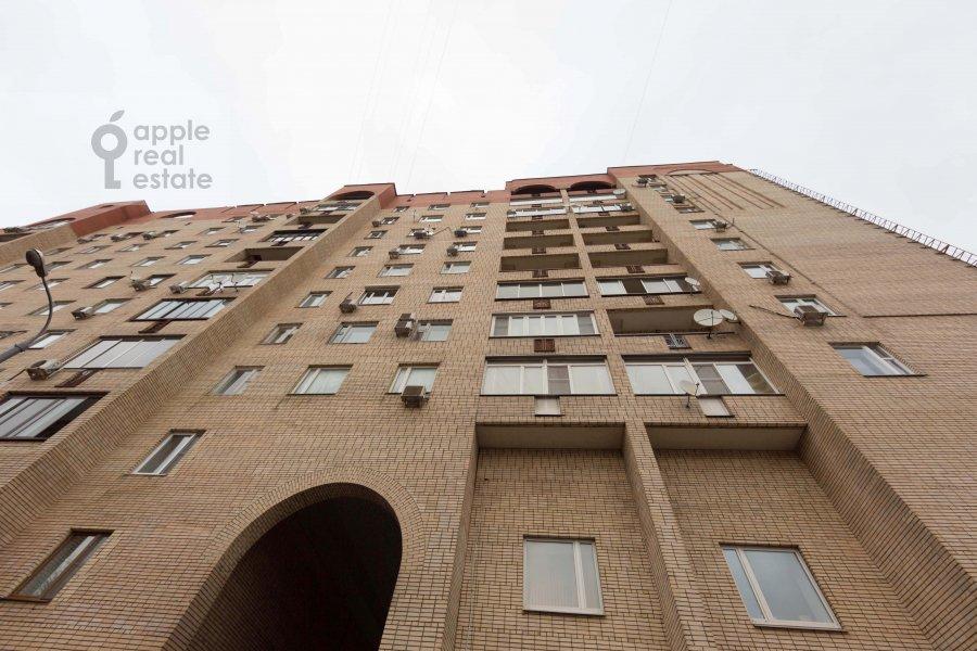 Фото дома 4-комнатной квартиры по адресу Якиманка Большая ул. 26