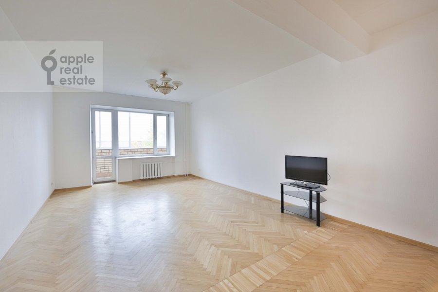 Гостиная в 4-комнатной квартире по адресу Якиманка Большая ул. 26