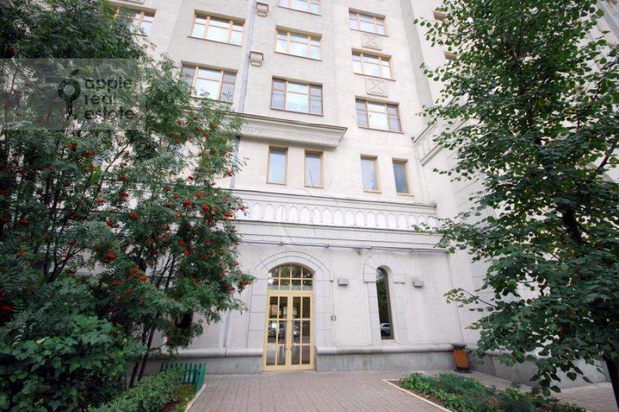 Фото дома 3-комнатной квартиры по адресу Маршала Соколовского ул. 5