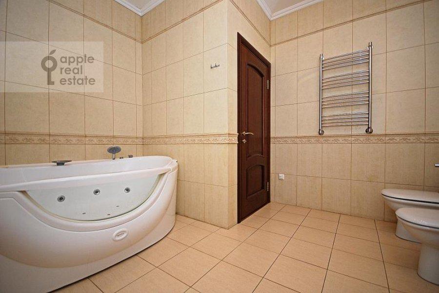 3-room apartment at Chapaevskiy per. 3