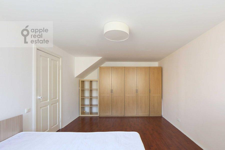 Спальня в 4-комнатной квартире по адресу Ордынка Малая ул. 13с1а