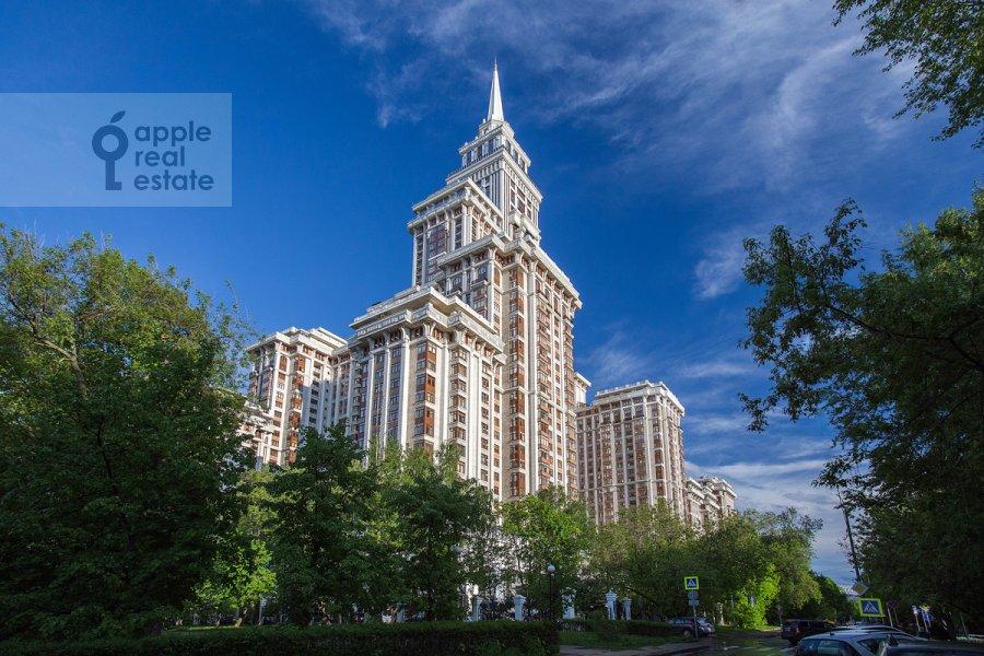 Фото дома 2-комнатной квартиры по адресу Чапаевский пер. 3