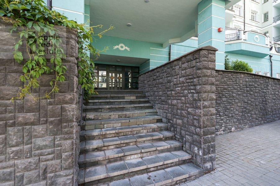 3-комнатная квартира по адресу Береговая ул. 4к2