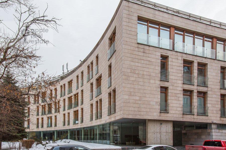 Фото дома 4-комнатной квартиры по адресу Молочный пер. 1