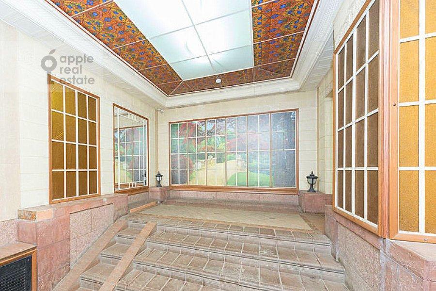 Фото дома 4-комнатной квартиры по адресу Сергея Макеева ул. 1