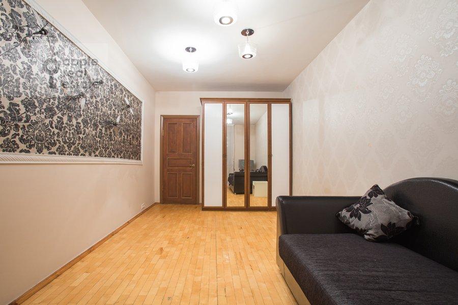 Детская комната / Кабинет в 3-комнатной квартире по адресу Вавилова ул. 97