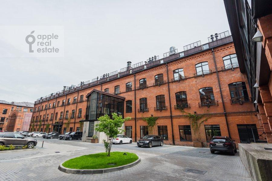 Фото дома 2-комнатной квартиры по адресу Варшавское шоссе 9с1
