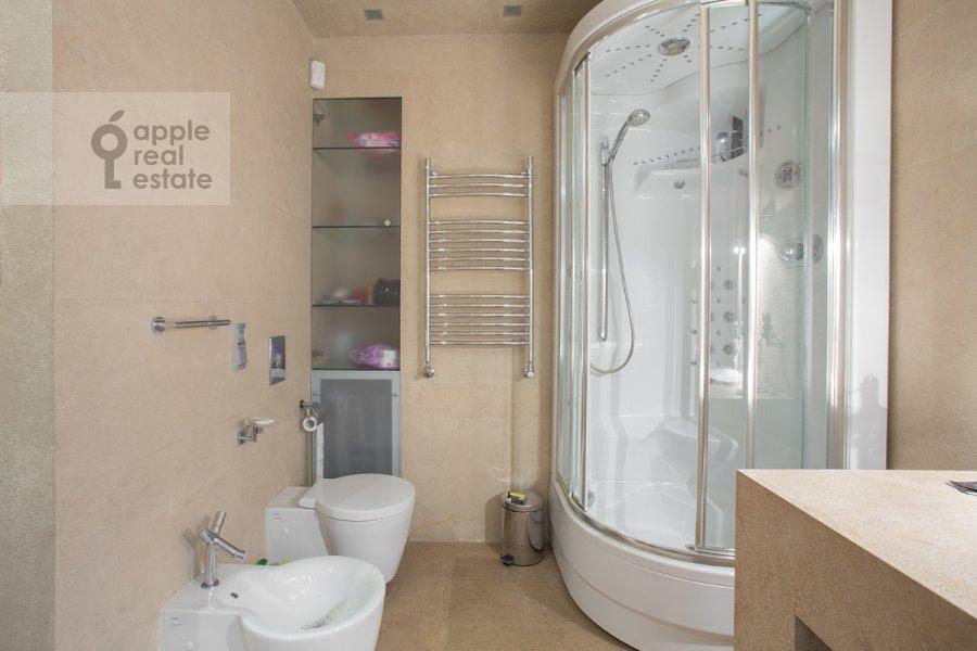 Bathroom of the 2-room apartment at Tverskaya-Yamskaya 4-ya ul. 22