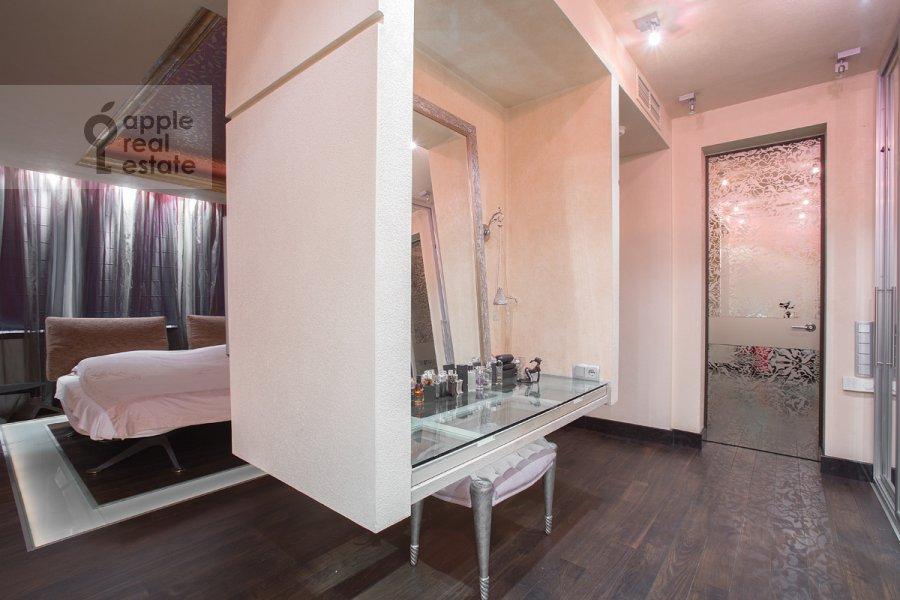 Corridor of the 2-room apartment at Tverskaya-Yamskaya 4-ya ul. 22