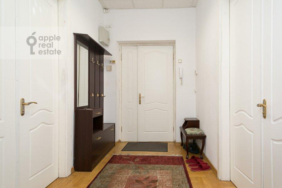 Коридор в 4-комнатной квартире по адресу Тверская-Ямская 1-я ул. 36