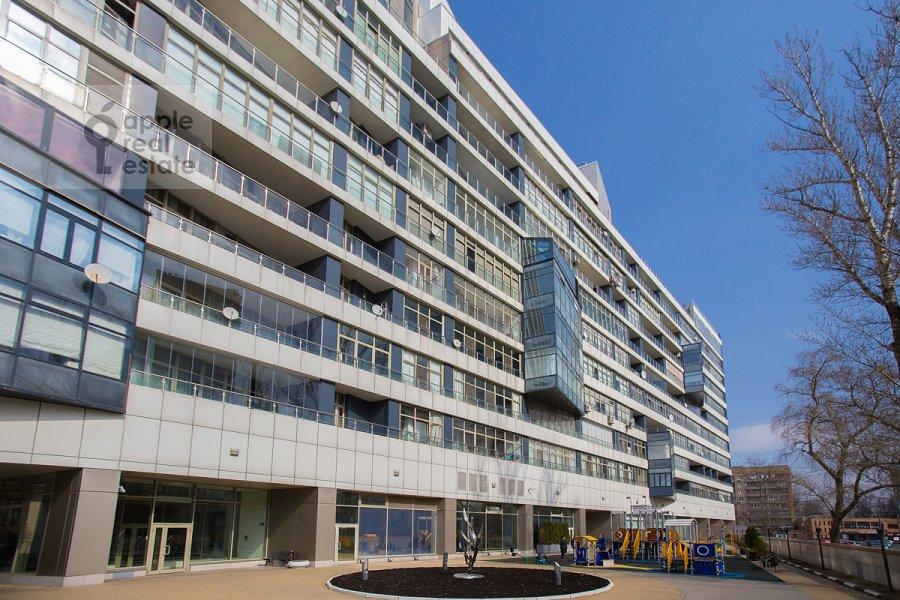 Фото дома 6-комнатной квартиры по адресу Ленинградское шоссе 37к1