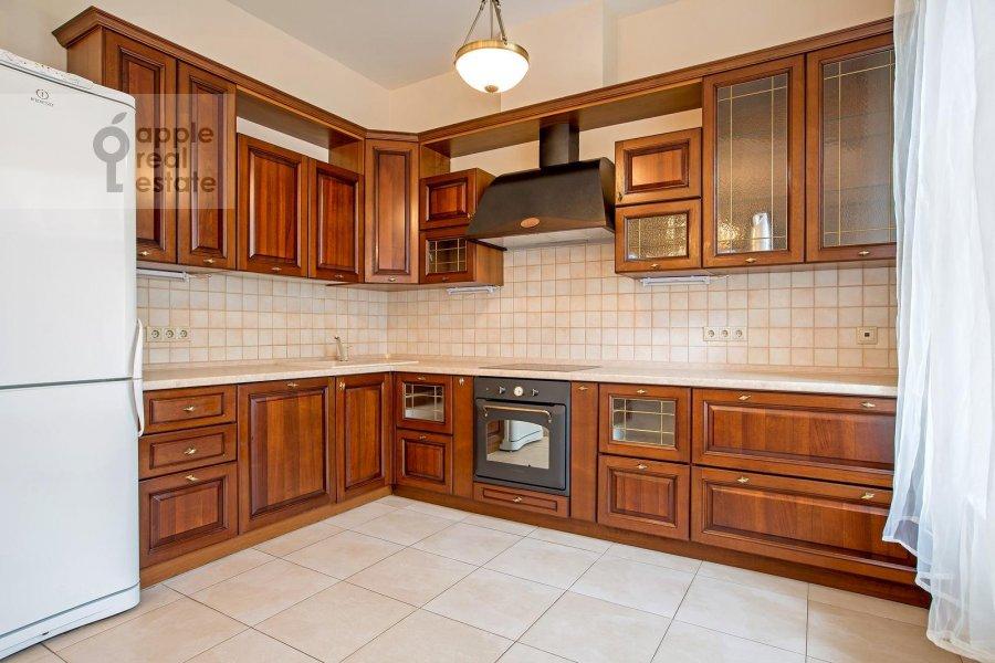 Kitchen of the 5-room apartment at Bogoslovskiy per. 8/15