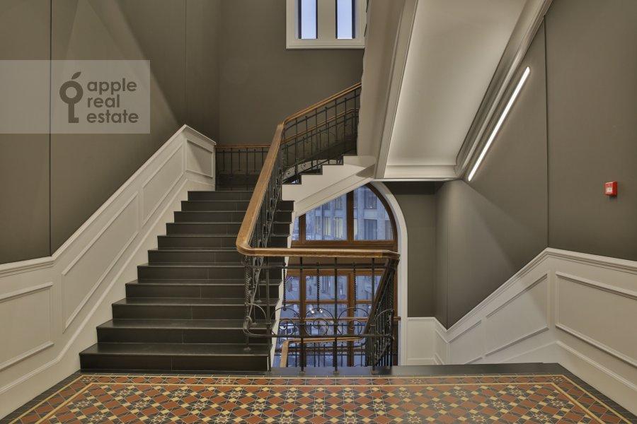 Фото дома 2-комнатной квартиры по адресу Никольская ул. 10/2с2Б