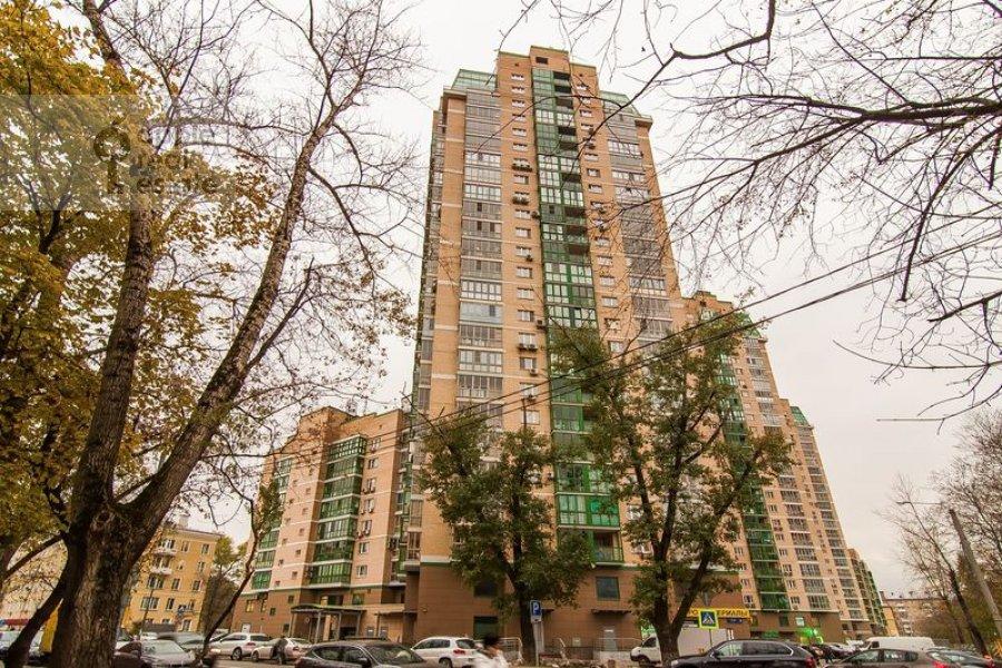 Фото дома 5-комнатной квартиры по адресу Бажова ул. 8