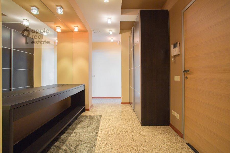 Corridor of the 4-room apartment at Strastnoy bul'v. 10k1