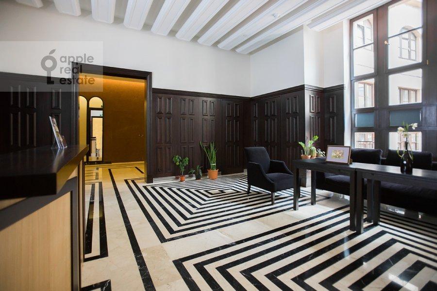 Фото дома 3-комнатной квартиры по адресу Фадеева 4А