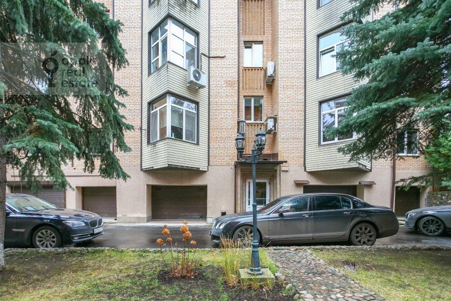Фото дома 3-комнатной квартиры по адресу Новая 11
