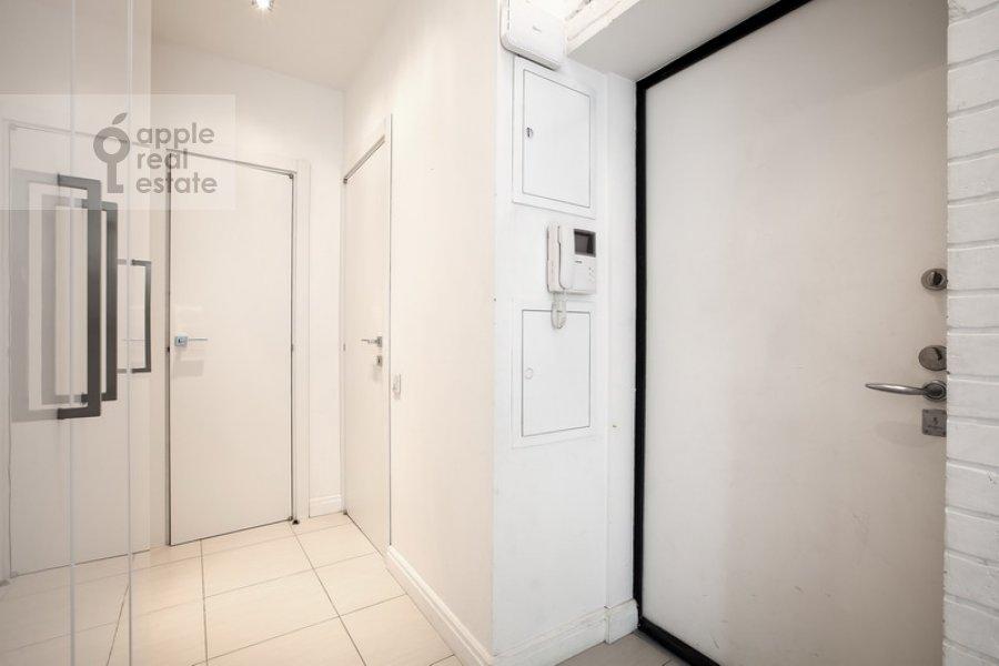 Corridor of the 2-room apartment at B. Patriarshiy per. 8