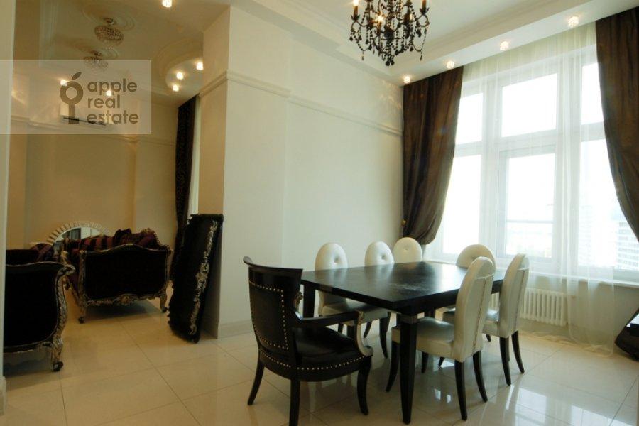 4-комнатная квартира по адресу Шаболовка ул. 10