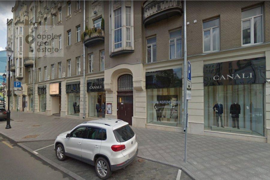 Фото дома 4-комнатной квартиры по адресу Покровка ул. 44