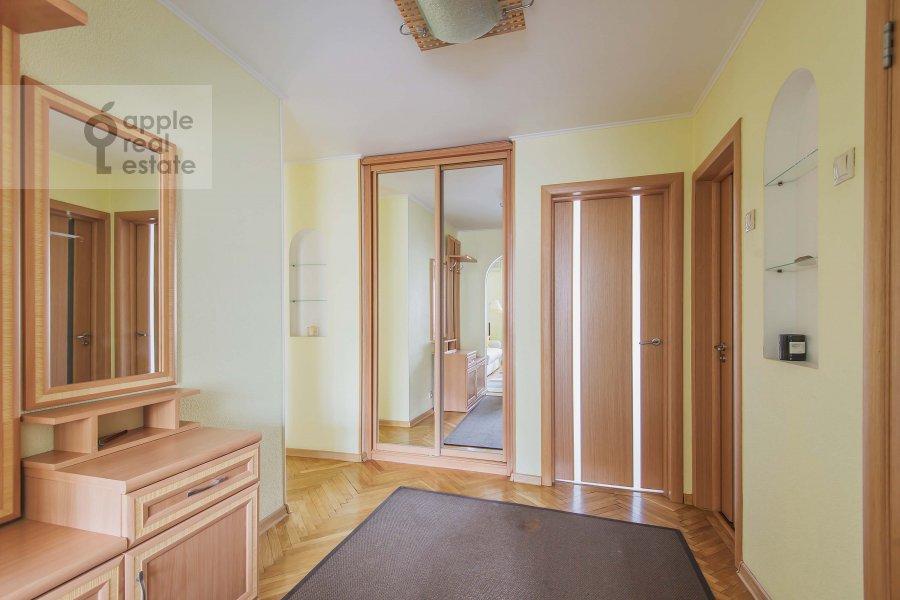 Corridor of the 3-room apartment at B. Afanas'evskiy per. 35/37