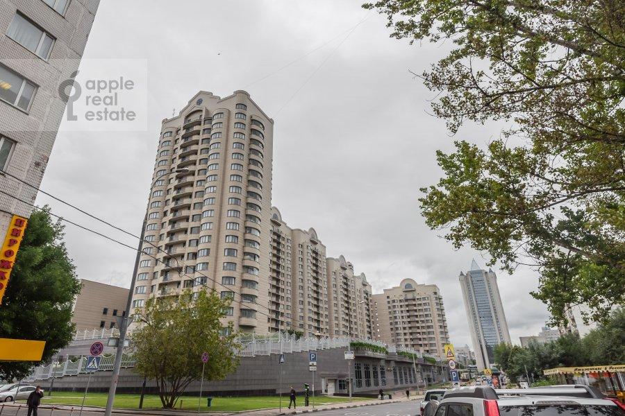 2-room apartment at Novocheremushkinskaya ul. 71/32