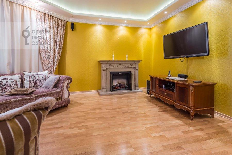 4-комнатная квартира по адресу Вернадского пр-кт 105к4