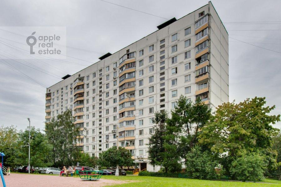 Фото дома 4-комнатной квартиры по адресу Теплый Стан ул. 3