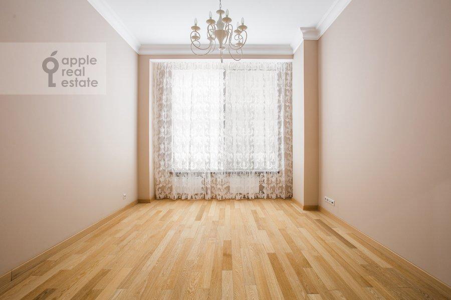 Спальня в 5-комнатной квартире по адресу Еропкинский пер. 16